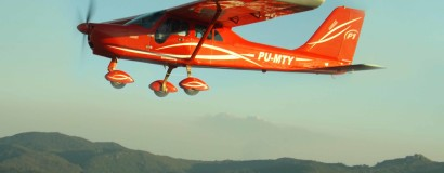 AERONAVE LEVE – CPD E CPR